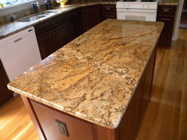 Crystal Granite Countertop Cleaning Company Del Mar and Fairbanks Ranch