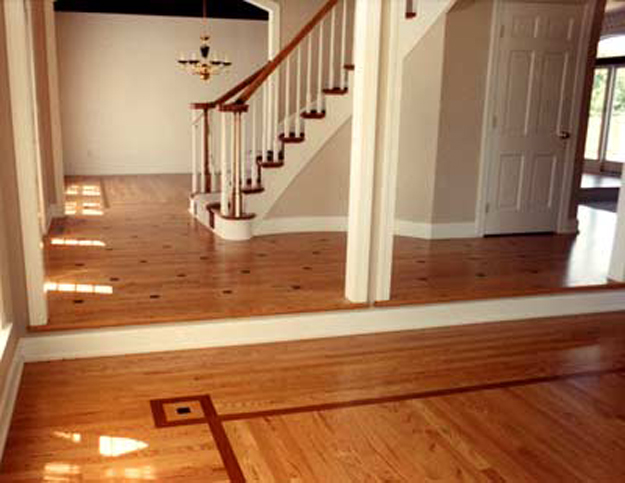 Hardwood Floor Cleaning and Polishing San Diego El Cajon 92103 92104 92020