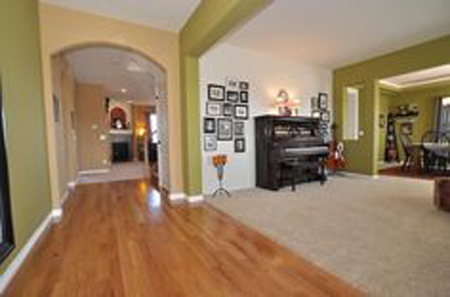 Hardwood Carpet Cleaning Services San Diego 92101 92103 92117