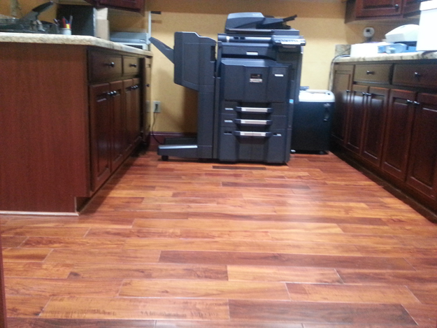 Coupon Natural Wood Floor Cleaning and Polishing San Diego, Mission Hills, Bay Park