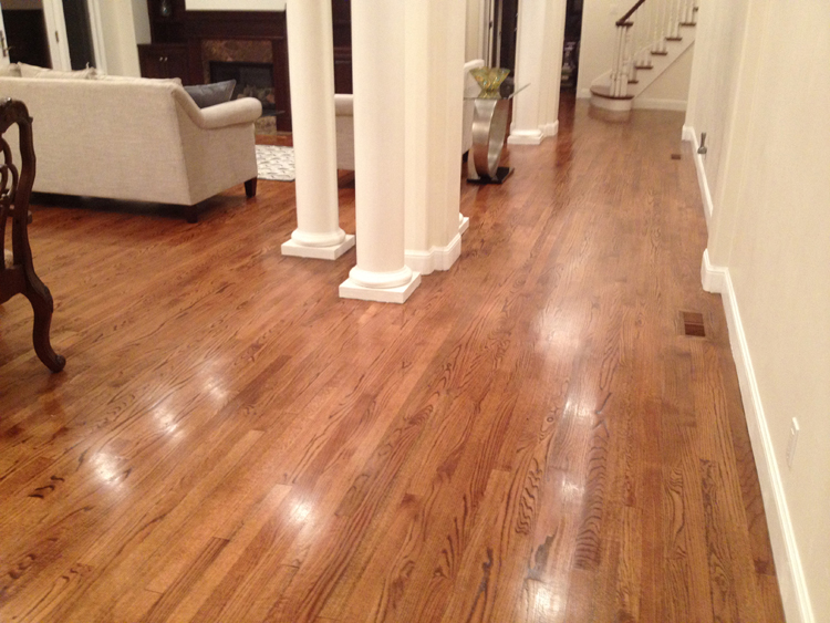 Wood Floor Cleaning Company San Diego Wood Floor Refinishing San