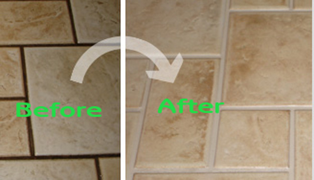 Discount Stone Floor and Grout Cleaning Service San Diego, La Jolla, UTC, Oceanside, El Cajon, Coronado