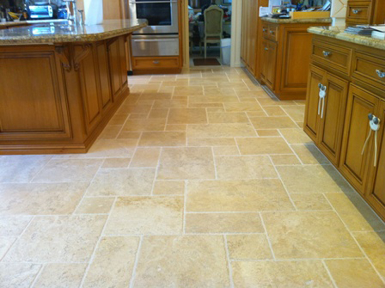 Stone Tile and Grout Cleaning Company San Diego