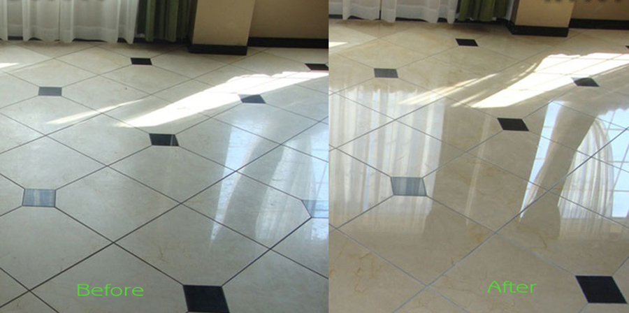 Tile Cleaning Service San Diego and La Jolla