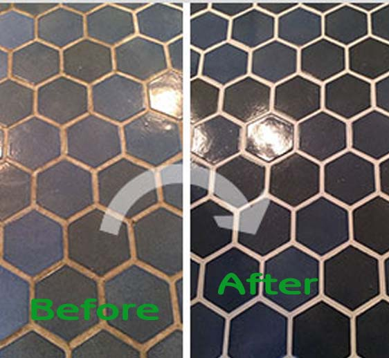 Tile and Grout Cleaning, Normal Hights, San Diego, Del Mar, Chula Vista