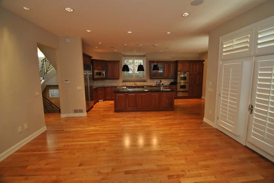 Wood Floor Cleaning and Polishing Rancho Santa Fe Del Mar