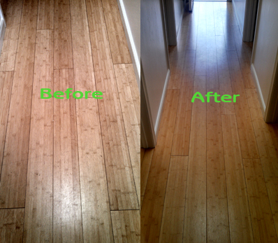 how to clean hardwood floor stains 2