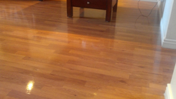 Wood Floor Refinishing San Diego